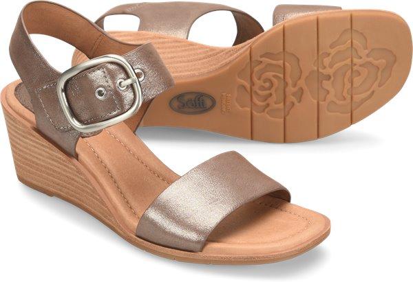 Pair shot image of the Greyston shoe