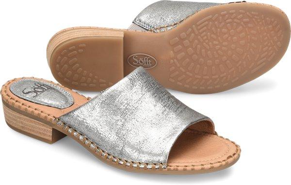Pair shot image of the Nalanie shoe