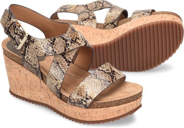 Pair shot image of the Haddison shoe