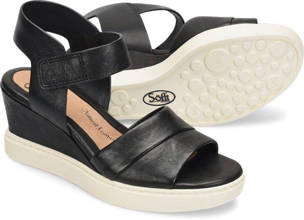 Pair shot image of the Samyra shoe