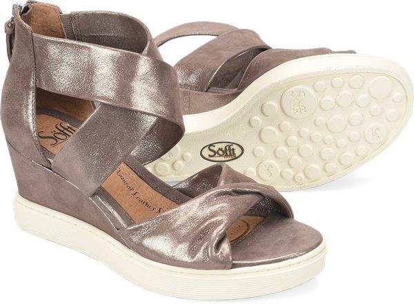 Pair shot image of the Sanielle shoe