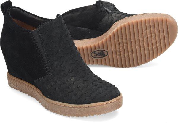 Pair shot image of the Slayton shoe