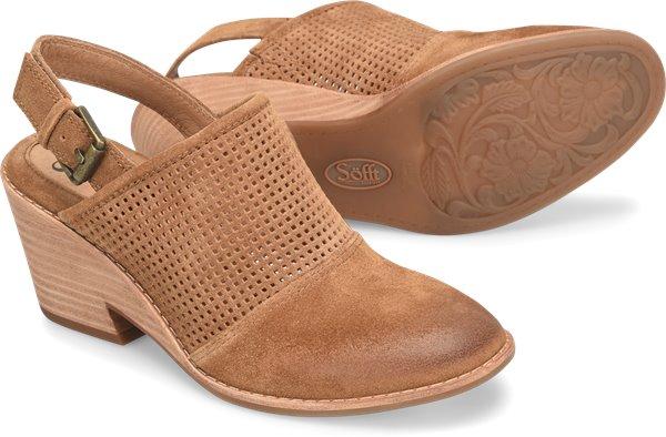 Pair shot image of the Sabie shoe