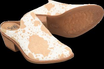 Ameera in Caramel Ivory