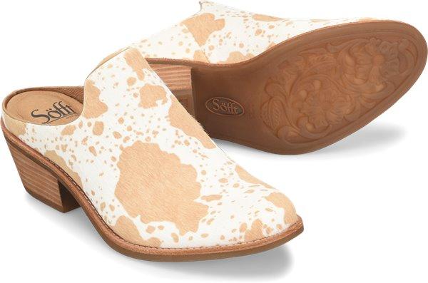 Pair shot image of the Ameera shoe