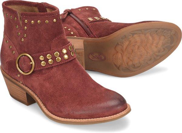 Pair shot image of the Allene-II shoe