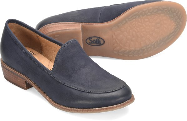 Pair shot image of the Napoli shoe