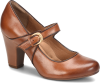 Shoe Color: Cork-Sturdy-Brown