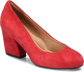 Shoe Color: Fire-Red