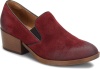 Shoe Color: Bordo