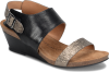 Shoe Color: Black-Copper