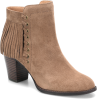 Shoe Color: Havana-Brown-Suede