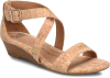 Shoe Color: Gold-Natural
