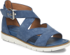 Shoe Color: French-Blue-Suede