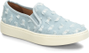 Shoe Color: Light-Denim
