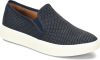 Shoe Color: Navy-Suede