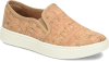 Shoe Color: Gold-Cork