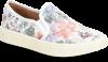Shoe Color: White-Multi