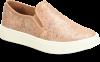 Shoe Color: Tan-Multi