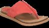 Shoe Color: Coral