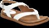 Shoe Color: White-Patent