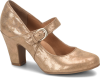 Shoe Color: Rich-Gold-Suede