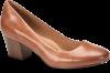 Shoe Color: CORK