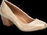Shoe Color: Gold