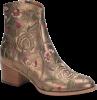 Shoe Color: Copper-Brownwood