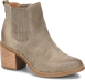 Shoe Color: Light-Grey-Suede
