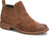 Shoe Color: Light-Brown