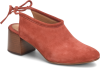 Shoe Color: Terracotta-Suede