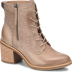 Shoe Color: Light-Taupe