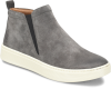 Shoe Color: Steel-Grey-Suede