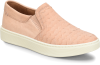 Shoe Color: Rosewater