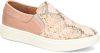 Shoe Color: Blush-Snake