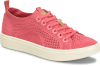 Shoe Color: Rose-Coral