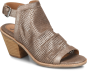 Shoe Color: Bronze-Suede