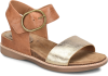 Shoe Color: Luggage-Bronze