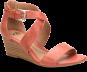 Shoe Color: Mango