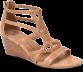 Shoe Color: Desert-Tan