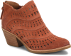 Shoe Color: Rust