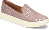 Shoe Color: Mulberry