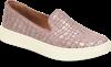 Shoe Color: Mulberry