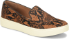 Shoe Color: Cognac-Snake