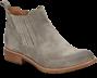 Shoe Color: Grey-Suede