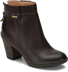 Shoe Color: Merlot-Brown