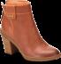 Shoe Color: Dark-Caramel