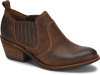 Shoe Color: Aztec-Brown