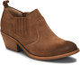 Shoe Color: Brown-Suede